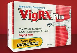 ویگارکس پلاس VIGRX PLUS